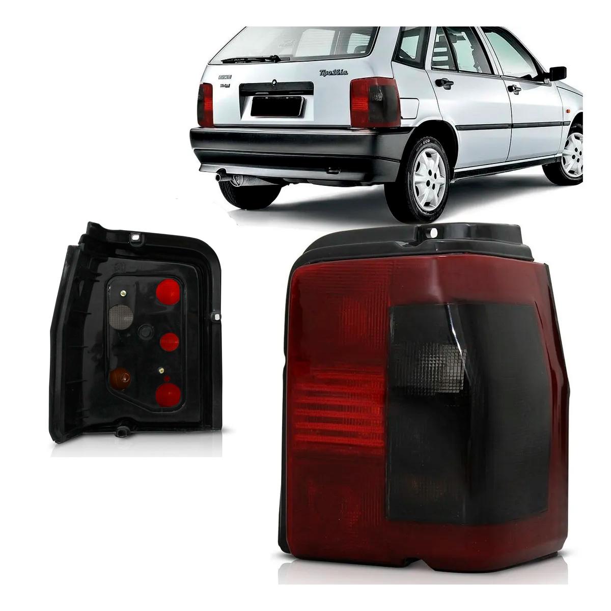 Lanterna Traseira Fiat Tipo 1993 a 1997 Bicolor Magneti Marelli