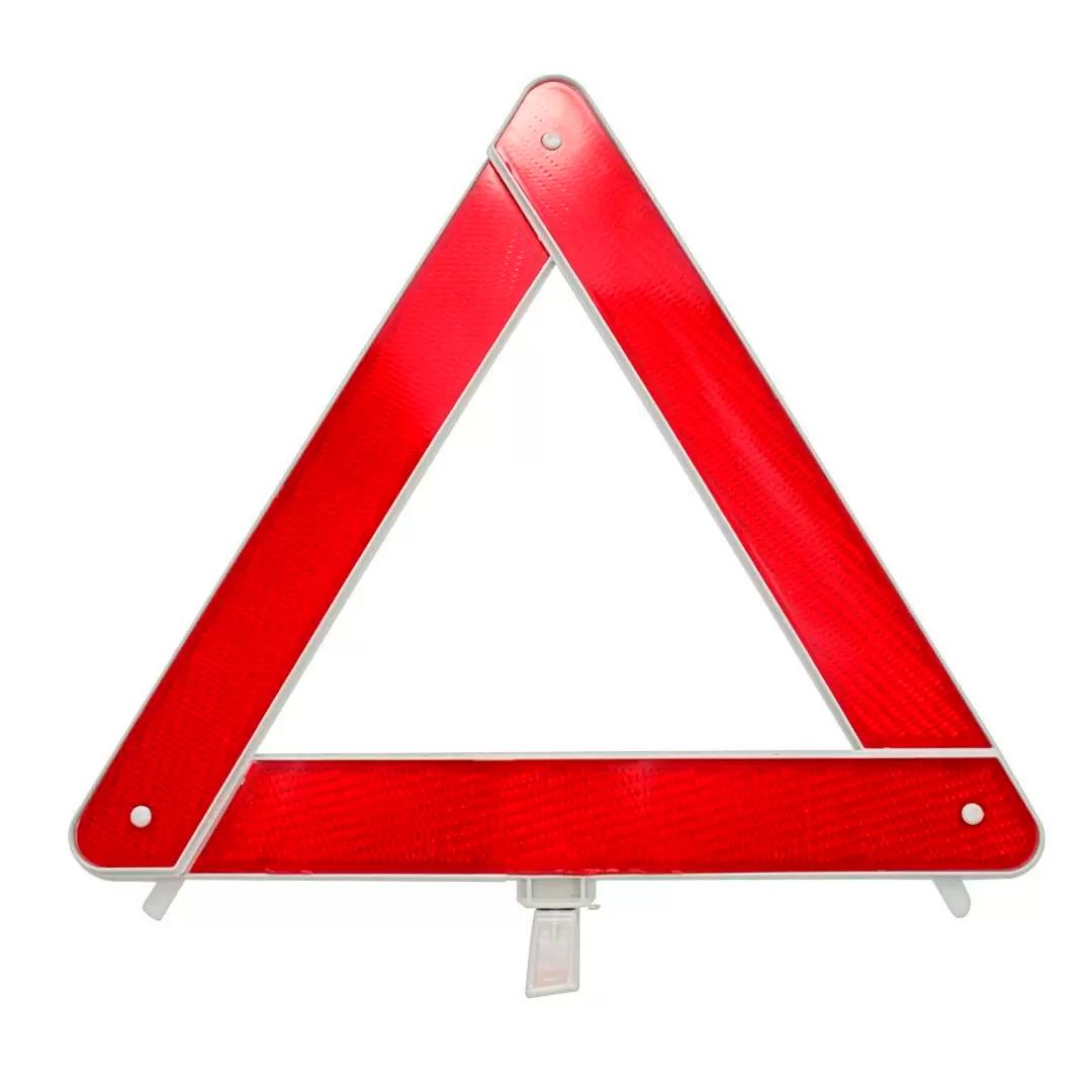 Triângulo de Segurança Simples T002 - Estamparia Paulista