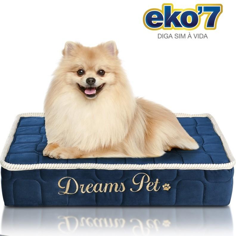DREAMS PET EKO7 COM IVL E MAGNETOS