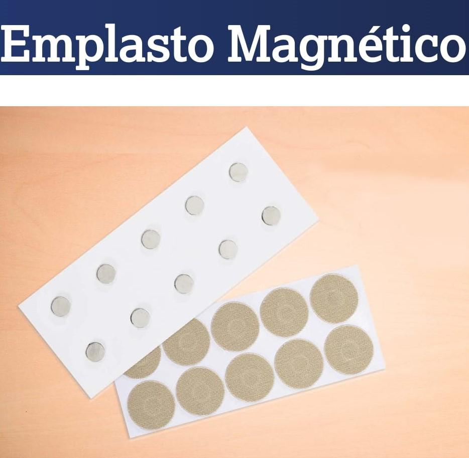 EMPLASTO MAGNETICO EKO7