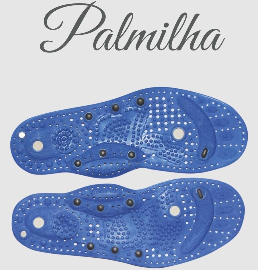 PALMILHA EKO7 COM IVL E MAGNETOS
