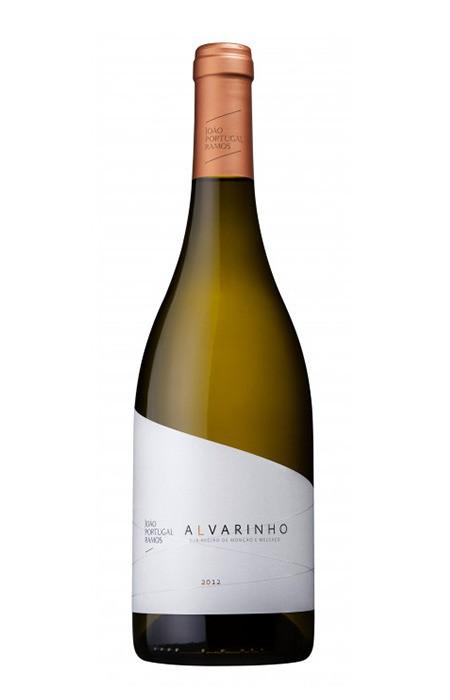 Vinto Branco - Alvarinho DOC - Monção e Melgaço - 750ml