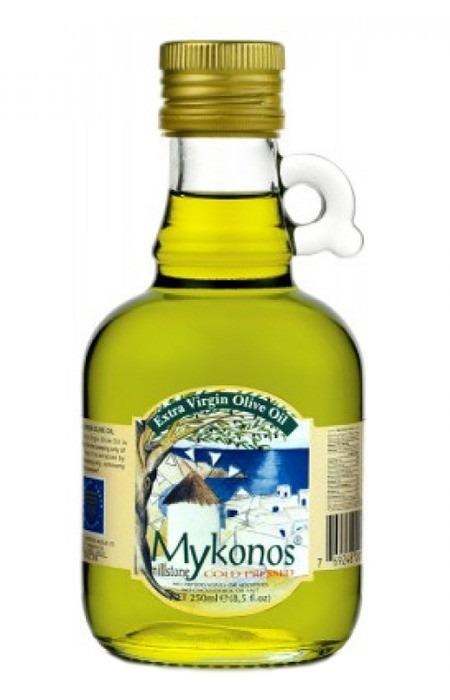 Azeite Mykonos ExtraVirgem Vidro 500ml