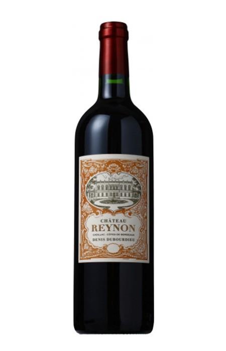Vinho Tinto - Château Reynon - Bordeaux - 750ml
