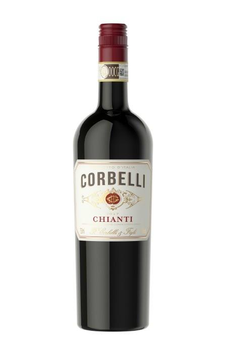 Corbelli Chianti DOCG - (tto) - Toscana