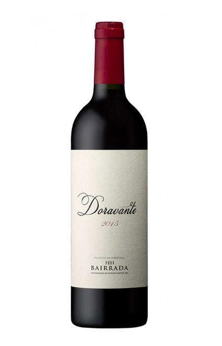 Vinho Tinto - Doravante DOC - Bairrada - 750ml