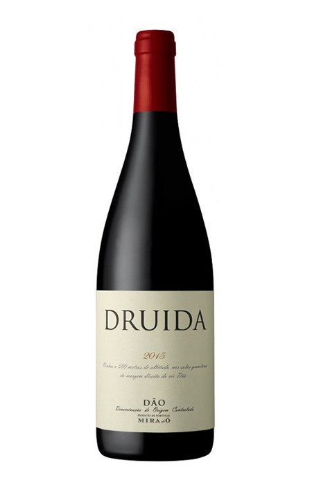 Vinho Tinto - Druida DOC - Dão - 750ml