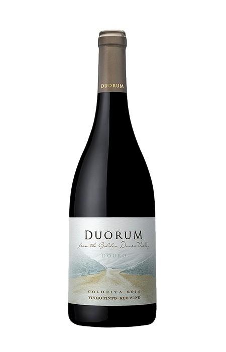 DUORUM COLHEITA DOC (TTO) DOURO - 750ML