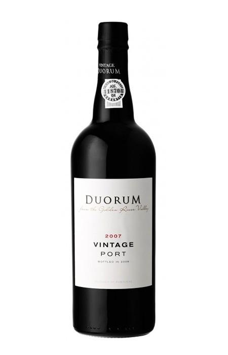 Vinho Tinto - Duorum Porto Vintage Doc - Douro - 375ml