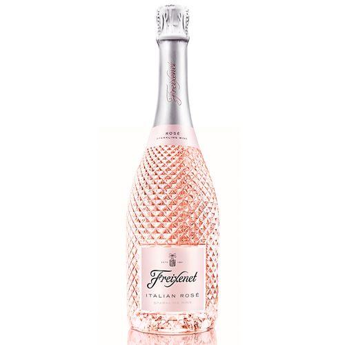 Espumante Freixenet Italian Rose Seco 1500ml