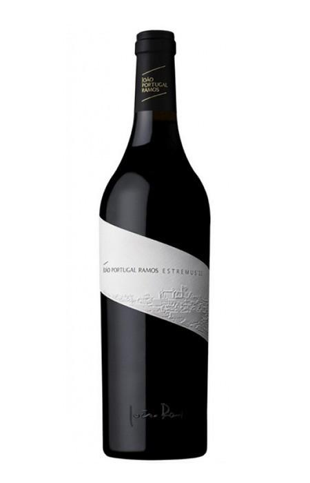 Vinho Tinto - Estremus - Alentejo - 750ml