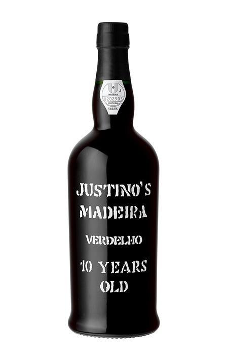 Vinho Tinto Meio Sexo - Madeira Verdelho 10 anos - 375ml