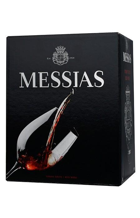 Messias Bag in Box 5L - (tto) - Beiras