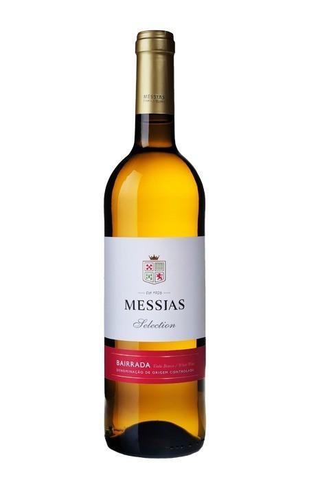 Vinho Branco - Messias Selection Bairrada DOC - Bairrada - 750ml