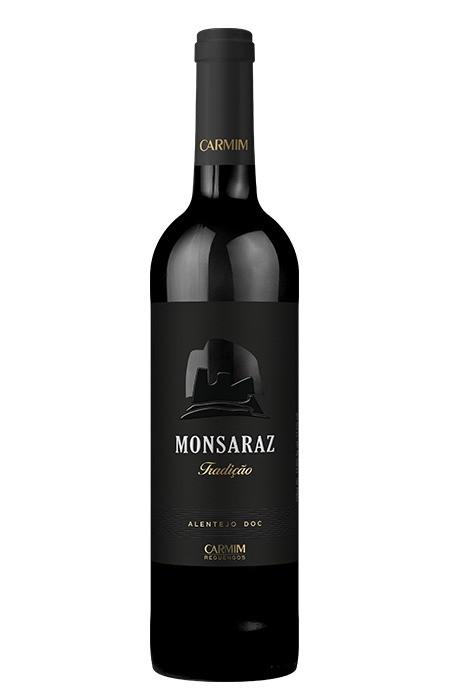 Vinho Tinto - Monsaraz Doc - Alentejo - 750ml