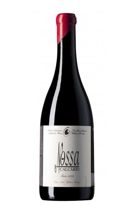 Vinho Tinto - Nossa Calcário - Bairrada - 750ml