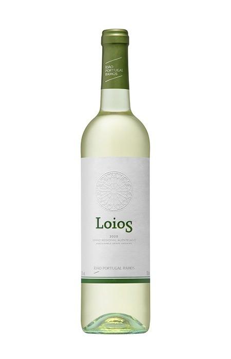 Vinho Branco Loios Alentejo