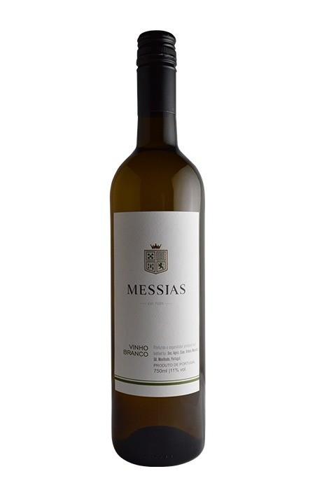 Vinho Branco Messias Beiras 750ml