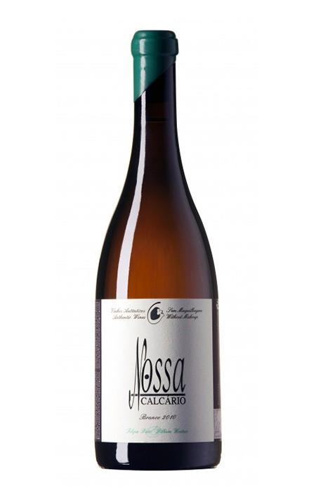 Vinho Branco Nossa Calcário Bairrada 750ml