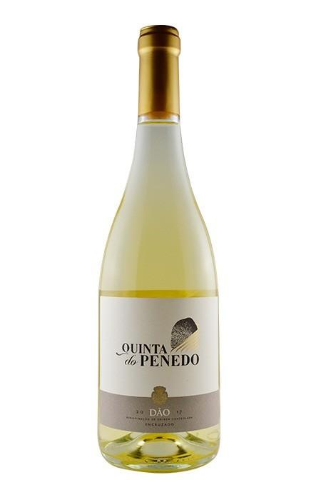 Vinho Branco Quinta do Penedo DOC Dão 750ml