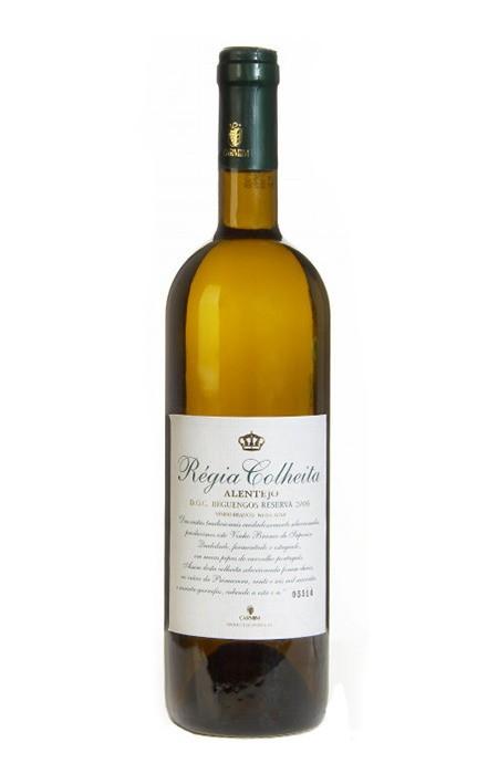 Vinho Branco Regia Colheita DOC Alentejo