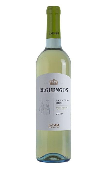 Vinho Branco Reguengos Doc 750ml