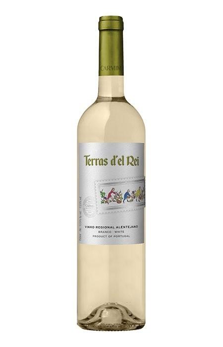 Vinho Branco Terras Del Rei Alentejo