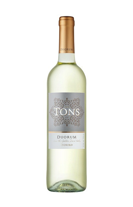Vinho Branco Tons de Duorum Douro