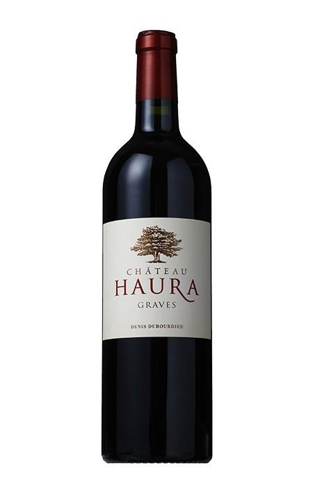 Vinho Château Haura (tto) Graves Bordeaux