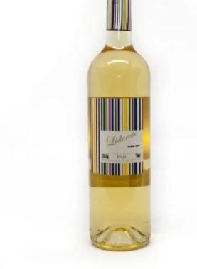 Vinho Liderato (bco) Rioja