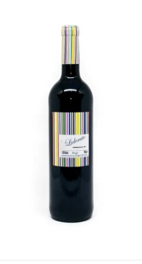 Vinho Liderato (tto) Rioja