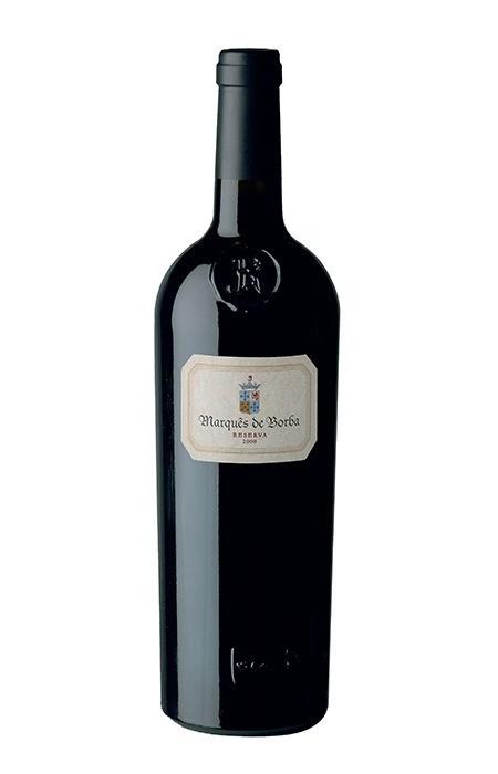 Vinho Marques de Borba Reserva (tto) Alentejo