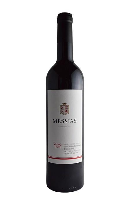 Vinho Messias (tto) Beiras