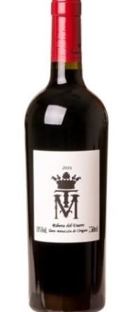 Vinho MT (tto) Ribera del Duero