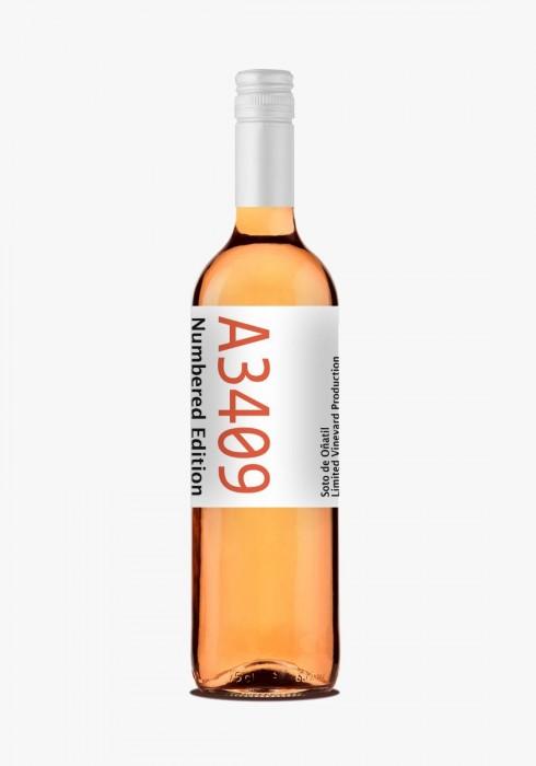 Vinho Numbered Edition Soto de Oñatil (rosé) Rioja 750ml