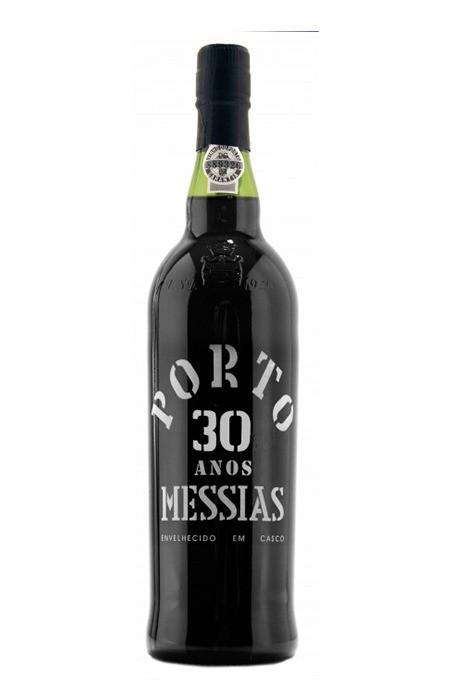 Vinho Porto Messias 30 anos 750ml