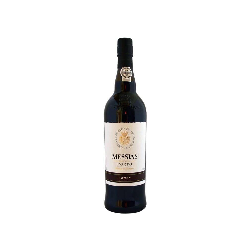 Vinho Porto Messias Tawny 375ml