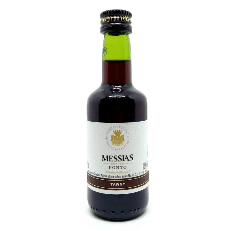 Vinho Porto Messias Tawny 50ml