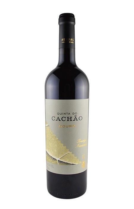 Vinho Quinta do Cachão Touriga Nacional (tto) Douro