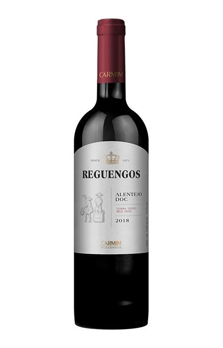 Vinho Reguengos Doc (tto) Alentejo 750ml