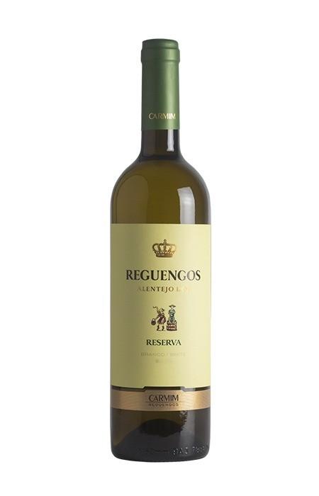 Vinho Reguengos Reserva Doc (bco) Alentejo 750ml