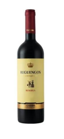 Vinho Reguengos Reserva Doc Magnum (tto) Alentejo 1,5L