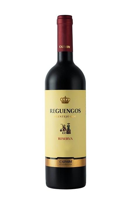 Vinho Reguengos Reserva Doc (tto) Alentejo 750ml
