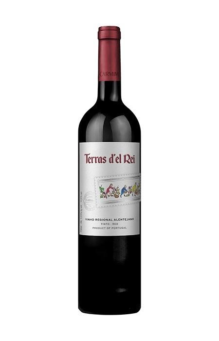 Vinho Terras Del Rei (tto) Alentejo