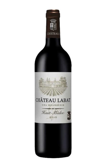 Vinho Tinto Chateau Labat Haut Medoc, Bordeaux 750ml