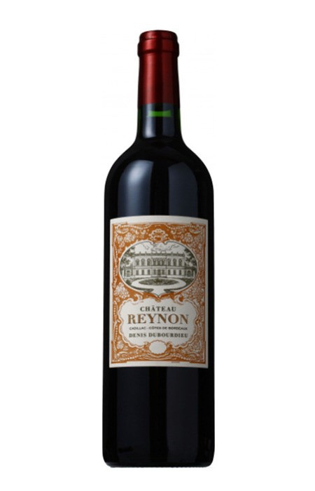 Vinho Tinto Château Reynon Bordeaux 750ml