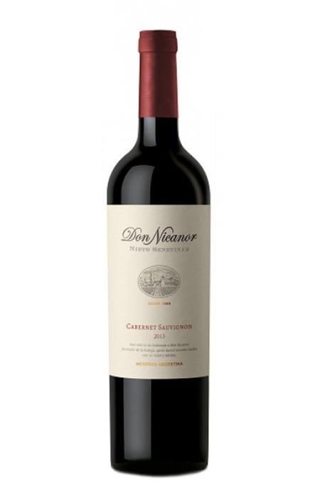 Vinho Tinto Don Nicanor Cabernet Sauvignon 750ml