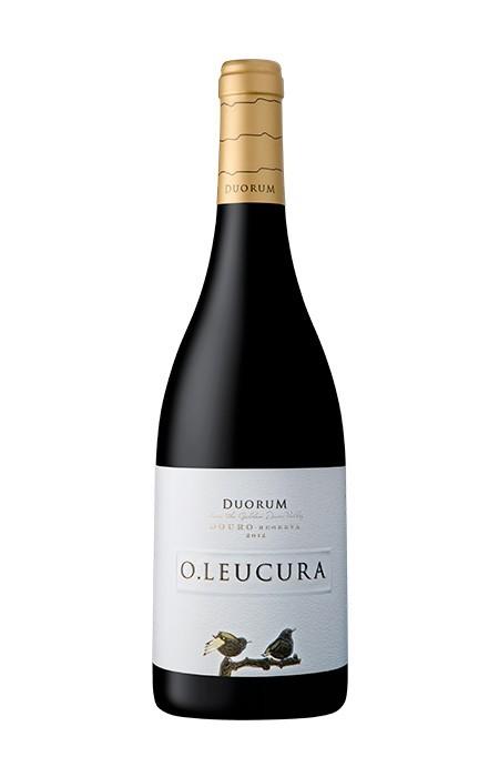 Vinho Tinto Duorum O.Leucura Douro Reserva DOC 750ml