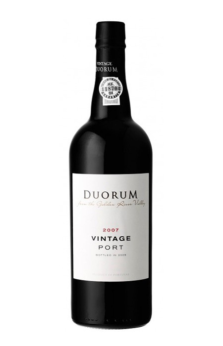 Vinho Tinto Duorum Porto Vintage Doc Douro 750ml