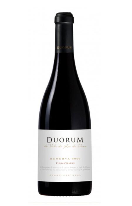 Vinho Tinto - Duorum Reserva Doc - Douro - 750ml